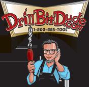 Drill Bit Dude